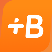 Learn Spanish, English, French, Italian, German and many more languages with Babbel icon
