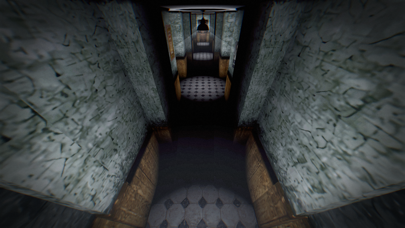 VR Horror Maze: Scary Game 3DScreenshot of 5