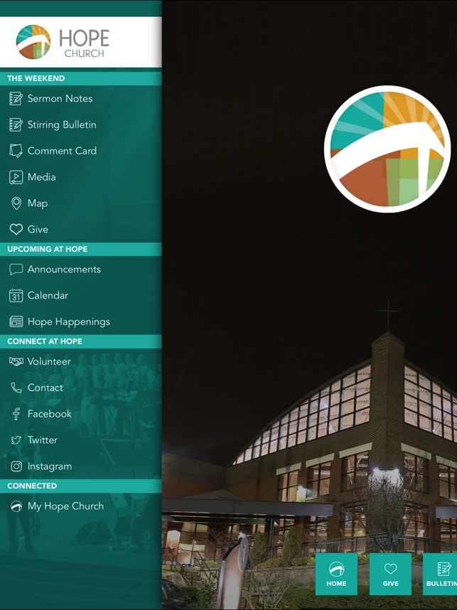 Hope Church Memphis on the App Store