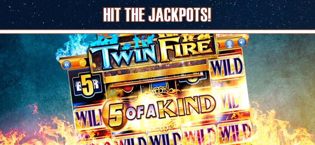 Quick Hit Slots – Vegas Casino on the App Store