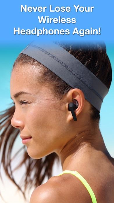 download Find My Headphones & Earbuds apps 2