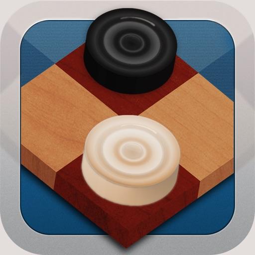 шашки - Checkers