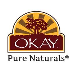 OKAY Pure Naturals