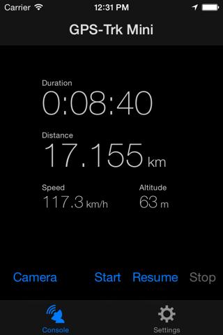 GPS-Trk Mini - náhled