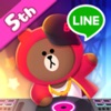 LINE POP2 - iPhoneアプリ