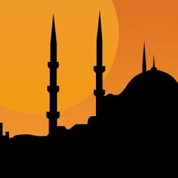 Muslim Prayer - Ramadan 2019