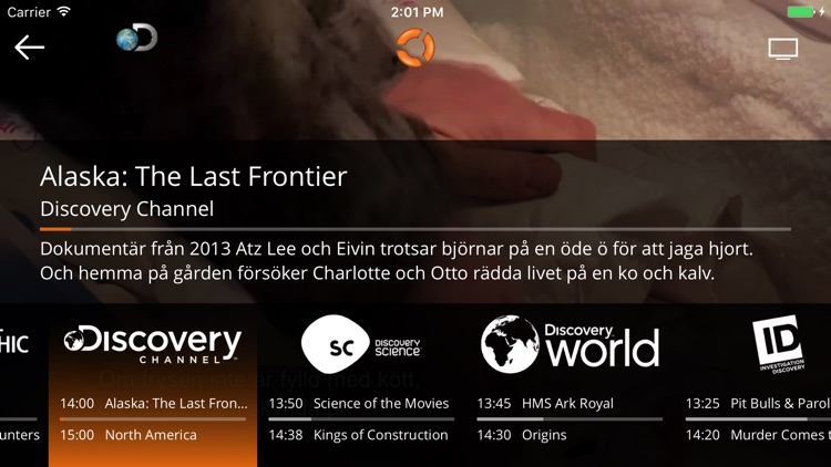 IPTV screenshot-3