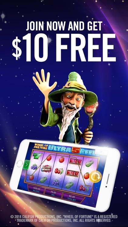 Harrah's Online Casino NJ