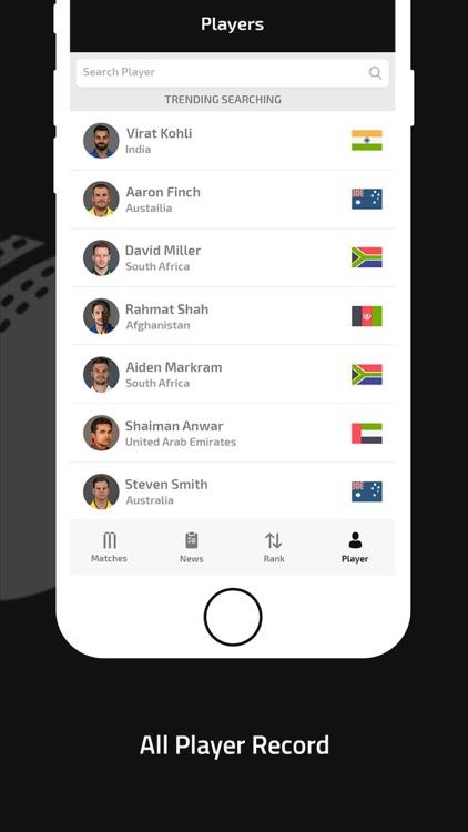 Live World Cup 2019 Score screenshot-4