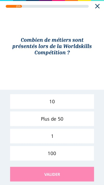 WorldSkills FR screenshot-4