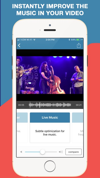 AudioFix Pro: For Video Volume