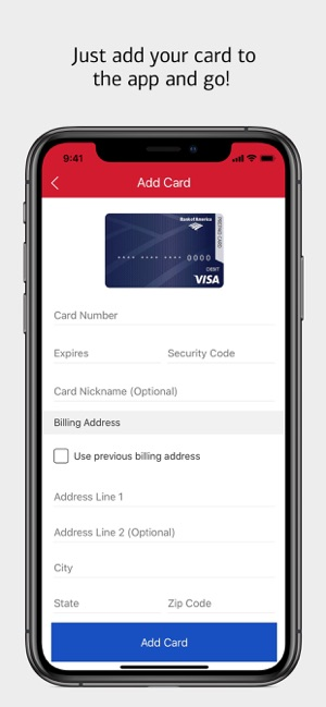 BofA Prepaid Mobile on the App Store
