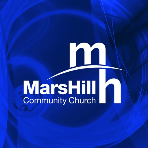 Mars Hill Community Church icon