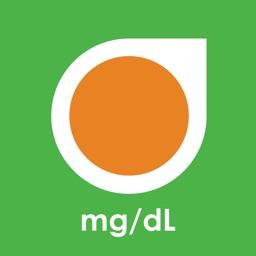 Dexcom G5 Mobile mg/dL DXCM2