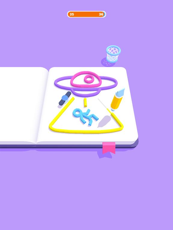 Draw Around! screenshot 9