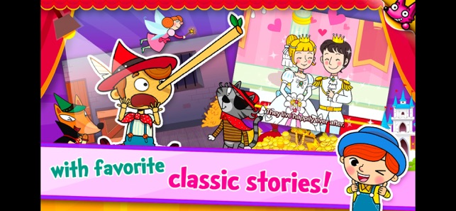 ‎Best Storytime: 30 Stories Screenshot