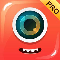 Ícone do app Epica Pro - Câmera engraçado