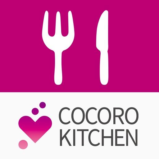 おすすめ料理レシピが毎日届く! COCORO KITCHEN