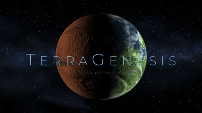 Screenshot of TerraGenesis: Gioco di Scienze5