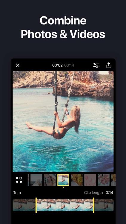 SlideLab - Add Music to Photos screenshot-0