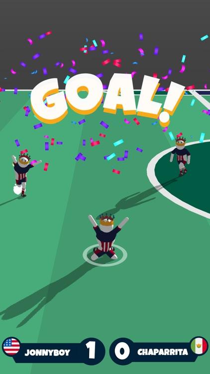 Ball Brawl 3D screenshot-0