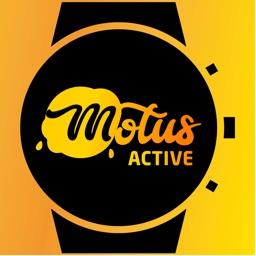 Motus Active
