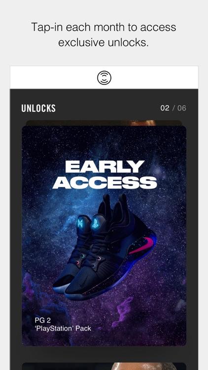 NikeConnect screenshot-0