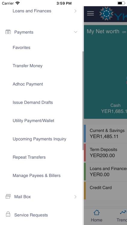 YKB Mobile screenshot-5