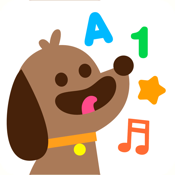 Papumba: Preschool ABC Games icon