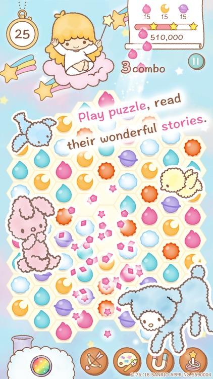 Kiki&Lala's Twinkle Puzzle