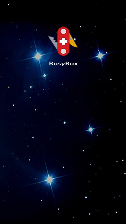 BusyBox-tools