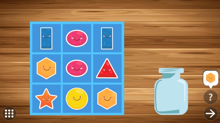 Shapes and colors learn games screenshot-9