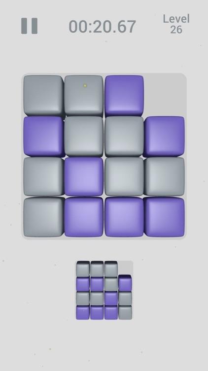 Color Puzzle screenshot-0