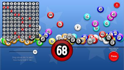Random Number Suite screenshot two