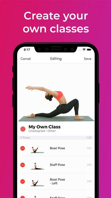 Lotus - Yoga for Beginners screenshot-5