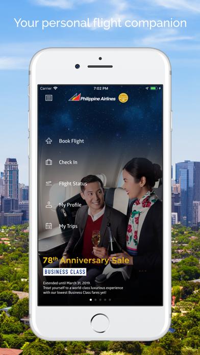 Philippine Airlinesのおすすめ画像2