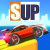 SUPマルチプレイヤーレーシング - iPhoneアプリ