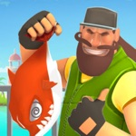 Fishing Joy 3D - Be the Master