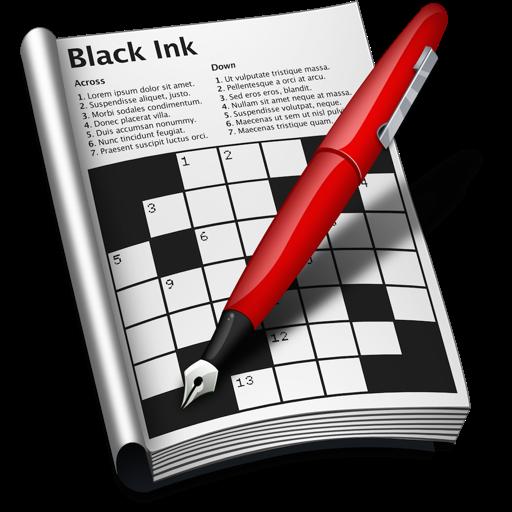 Black Ink 2 for Mac