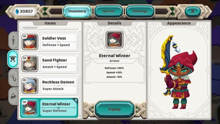 Legend of the Skyfish 2 screenshot-3