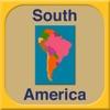 iWorld South America