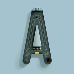 Ícone do app Alphaputt