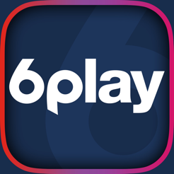 ‎6play, en direct & replay