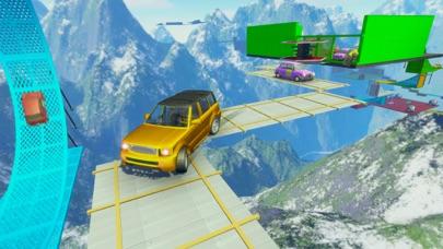 Impossible Ramp Driving Stuntsのおすすめ画像6