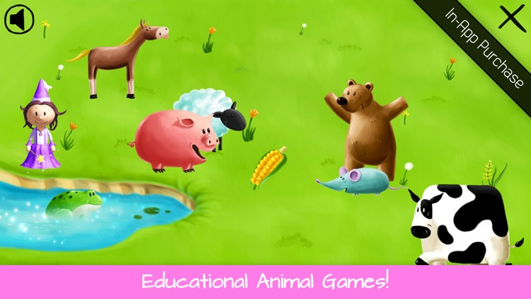 2,3,4 Year Old Games for Kids screenshot-3