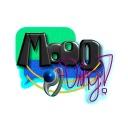 Mood Dings | 90's Mood Sticker