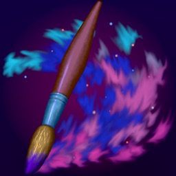 Cosmic Brush
