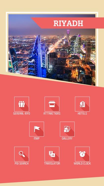 Riyadh Tourism Guide