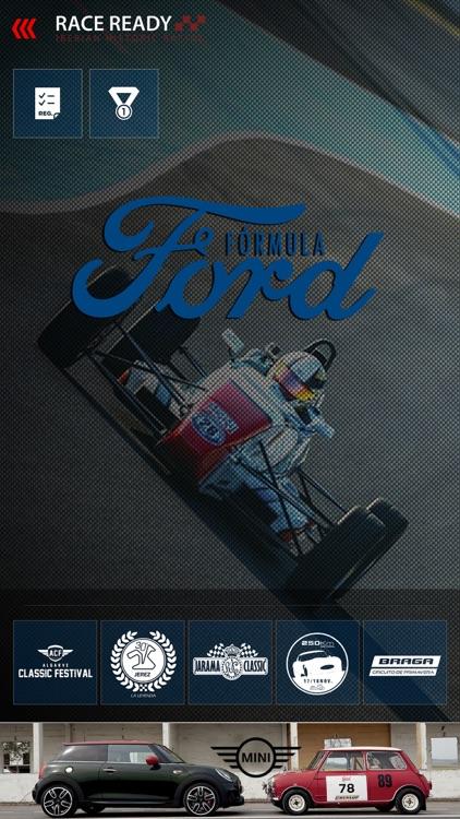 Race Ready IHR screenshot-3