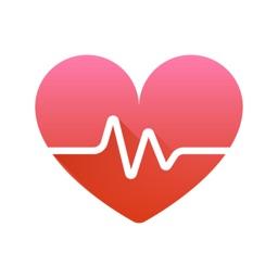 Heart Graph - Visualised Pulse